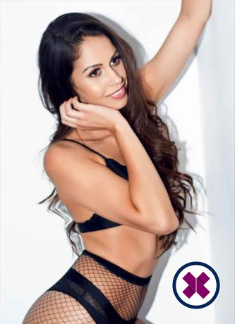 Coral is a sexy Dutch Escort in Amsterdam