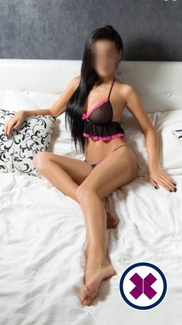 Meet the beautiful Nicole in Stockholm  with just one phone call