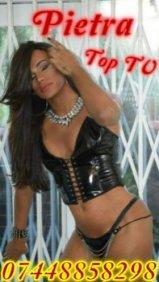 Pietra Top TV - escort in London