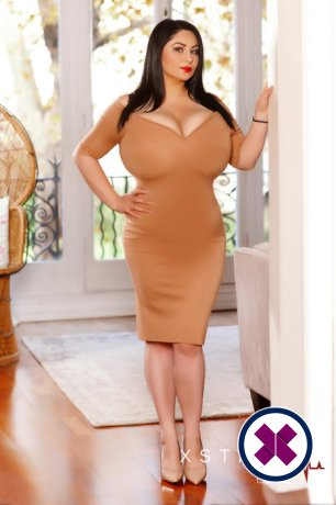 Amisha is a top quality Romanian Escort in London