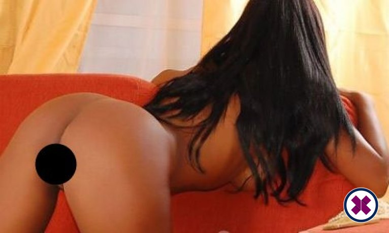 Gaby is a super sexy Brazilian Escort in Göteborg