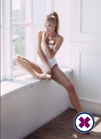 Get your breath taken away by Amber, one of the top quality massage providers in Amsterdam