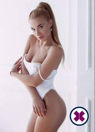 Amber is a super sexy Dutch Escort in Amsterdam