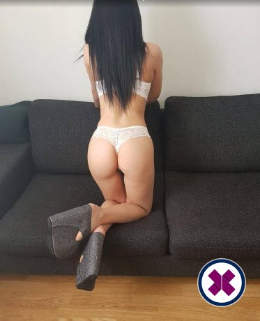 New Alice is a top quality Swedish Escort in Stockholm