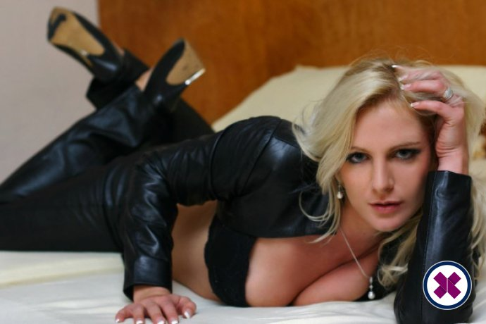 Alexia is a hot and horny Dutch Escort from Amsterdam