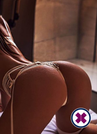 Fleur is one of the incredible massage providers in Amsterdam. Go and make that booking right now