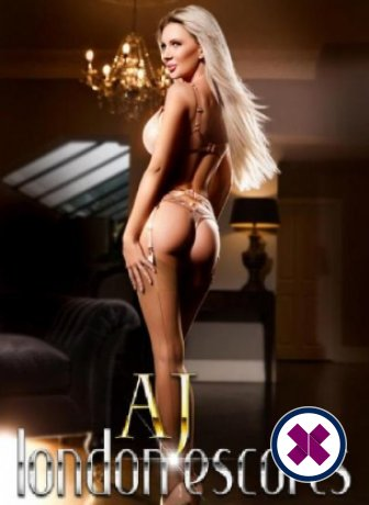 Olivia is a hot and horny Romanian Escort from London