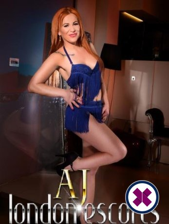 Anna is a hot and horny Romanian Escort from Westminster