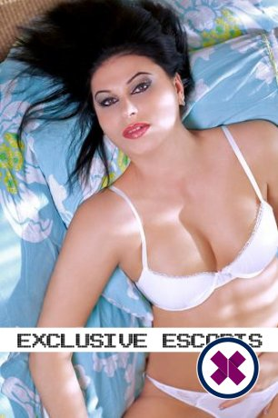Monica is a sexy Romanian Escort in Barking and Dagenham