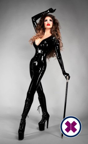 Mistress Eve is a very popular British Escort in Westminster