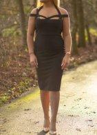 Hannah, an escort from Aspire Models
