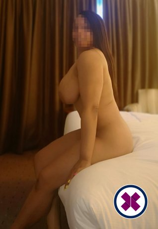 Larissa is a sexy English Escort in Tower Hamlets