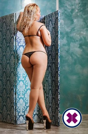 Sibel is a sexy Romanian Escort in Malmö