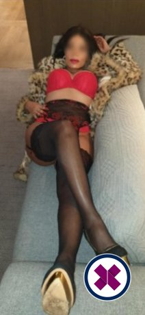 Angel Grace is a hot and horny British Escort from Barking and Dagenham