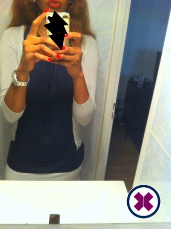 Gabriella Vogue is a hot and horny British Escort from Bergen
