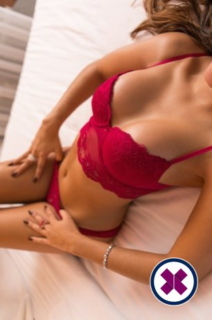 Megan is a hot and horny Italian Escort from Brighton