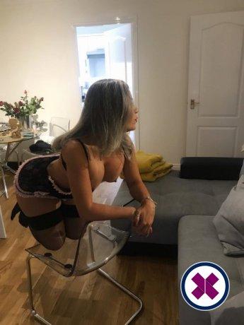 Laat je wegglijden in een wereld vol geluk door Manuela , een van de masseurs / masseuses in Camden