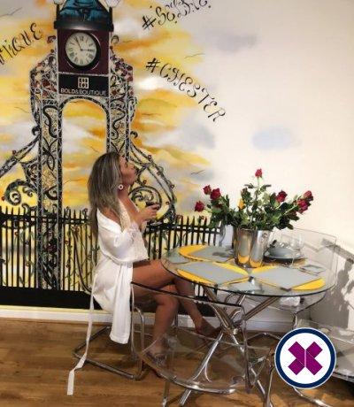 Laat je verbijsteren door Manuela , een van de beste masseurs / masseuses in Camden