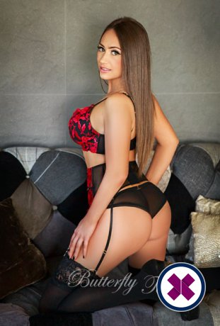 Alessandra is een hoogwaardige Italian Escort Royal Borough of Kensingtonand Chelsea