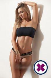 Vanessa is a high class Moldavian Escort London
