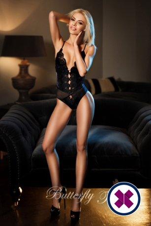 Megan is a super sexy Spanish Escort in Royal Borough of Kensingtonand Chelsea