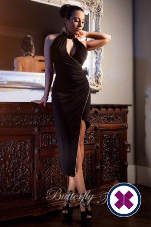 Aleeza ist eine sehr beliebte Russian Escort in Royal Borough of Kensingtonand Chelsea