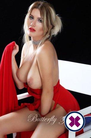 Amelia er en sexy Estonian Escort i Royal Borough of Kensingtonand Chelsea