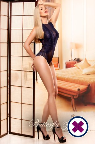 Anais is a hot and horny Russian Escort from Royal Borough of Kensingtonand Chelsea