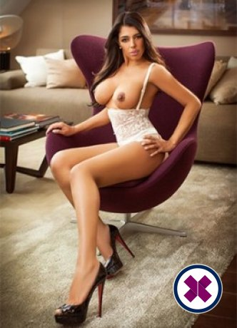 Lilliane is a hot and horny Colombian Escort from Westminster