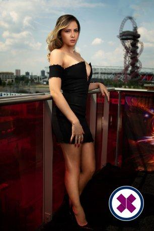 Bruna is a super sexy Brazilian Escort in London