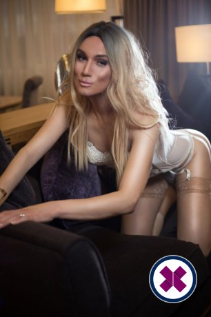 TV Isabelli Fontanni is one of the best massage providers in Liverpool. Book a meeting today