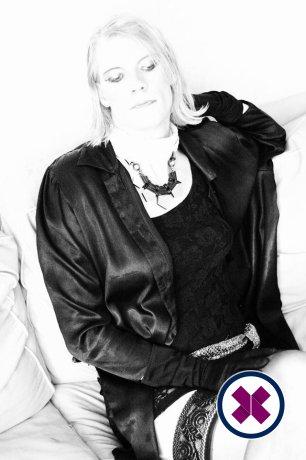 TV Samantha Tranny ist eine sexy  Escort in Stockholm