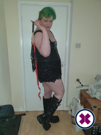 Laat je verbijsteren door Fantasy Tgirl Elara Massage TS, een van de beste masseurs / masseuses in Cardiff