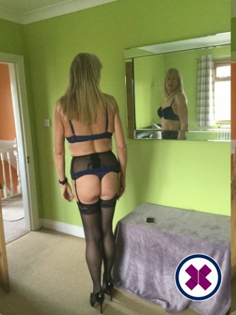 Mature Ana is a super sexy British Escort in Coventry