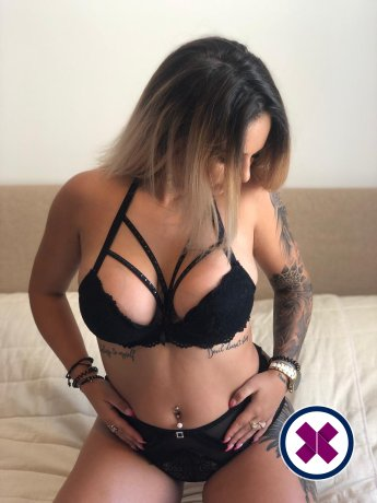 Merve is een top kwaliteit German Escort in Stockholm