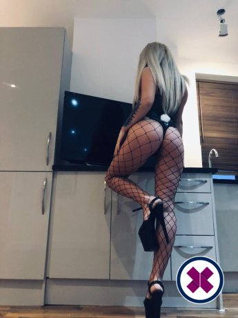 Luxandra DT is a hot and horny Romanian Escort from Westminster