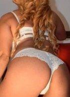 Ruby Latina - escort in Cardiff