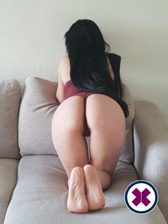 Sheila is a super sexy Spanish Escort in Stockholm