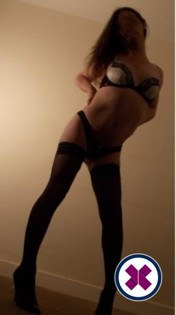 You will be in heaven when you meet Natasha Kent TS, one of the massage providers in Westminster
