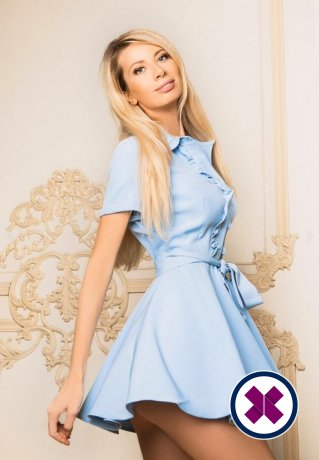 Rozana is a top quality Russian Escort in London