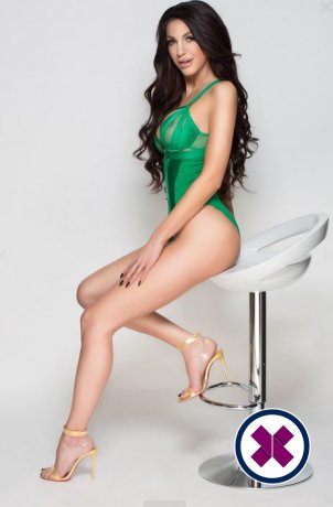 Jenisson is a sexy Russian Escort in Camden