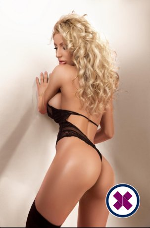 Geordie is a hot and horny Polish Escort from London