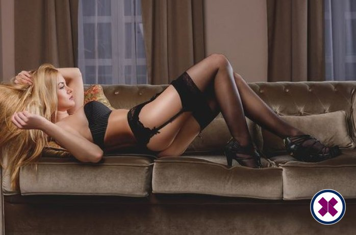 Anaya is a top quality Russian Escort in London