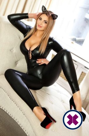 Marlyn is a hot and horny Russian Escort from Camden