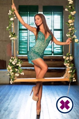 Alina is a top quality Russian Escort in London