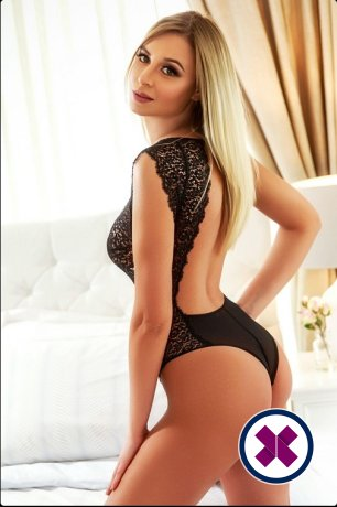 Danna is a hot and horny Hungarian Escort from Camden