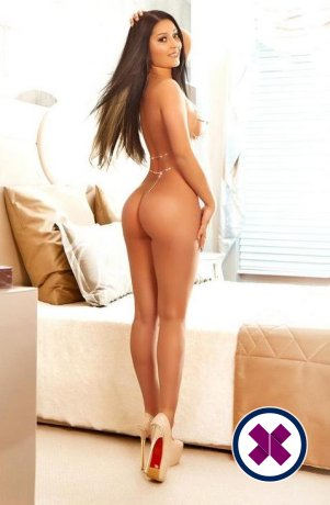 Zeinep is a very popular English Escort in Camden