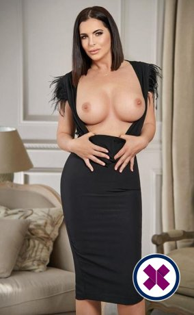 Aliena is a hot and horny Czech Escort from Camden