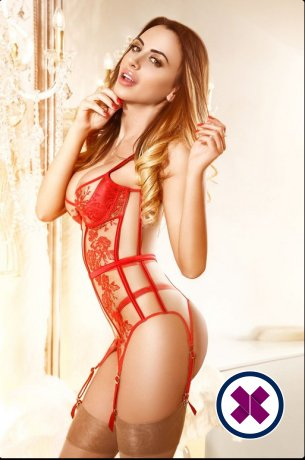Bethany is a super sexy Spanish Escort in London
