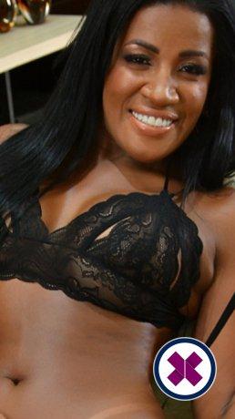 Sexy Malu is a super sexy Brazilian Escort in Croydon